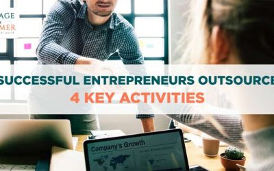 What Are The Benefits Of Outsourcing For Entrepreneurs?