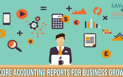 Why Your Business Depends On These 4 Accounting Reports