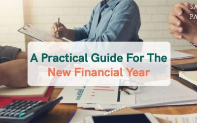 20/20 Vision  – A Practical Guide For The New Financial Year