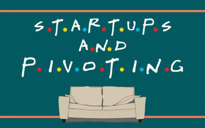 Startups And Pivoting