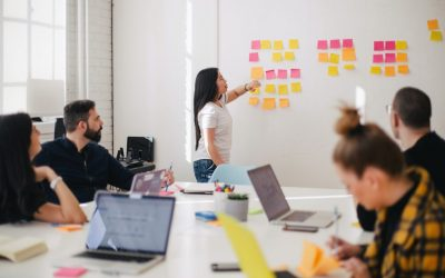 How to prevent Toxic Culture from brewing at the Workplace