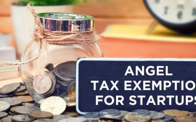 Angel Tax Exemption For Startups