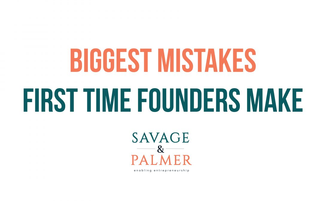 6-Biggest Mistakes You As A First-Time Founder Should Avoid
