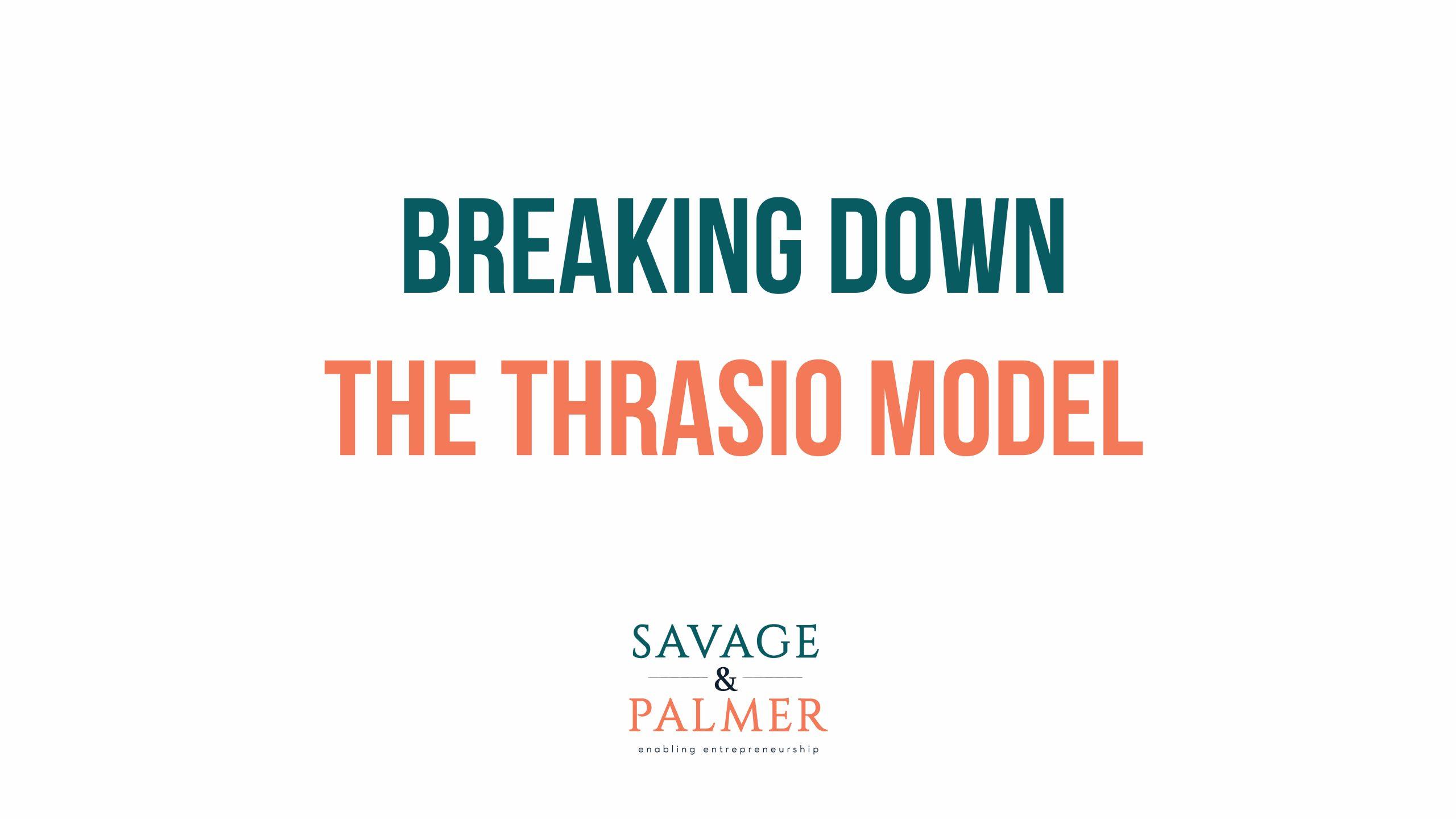 Breaking Down The Thrasio Model