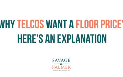 Why Telcos Want A Floor Price? Here's An Explanation