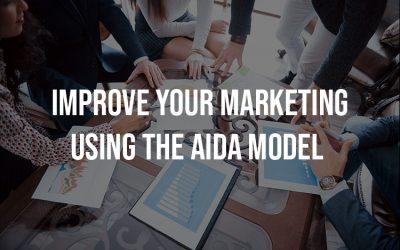Improve Your marketing Using the AIDA Model